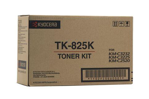 Kyocera TK-825Y оригинален тонер кит (жълт)