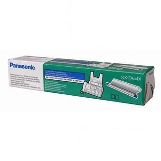 Panasonic KX-FA54 Original Thermal Transfer Ribbon (черен)