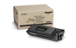 Xerox 106R01148 Оригинална Тонер касета (черна)