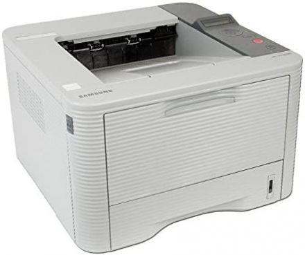 Втора употреба Samsung ML-3710ND монохромен лазерен принтер с дуплекс и мрежа (сервизиран)