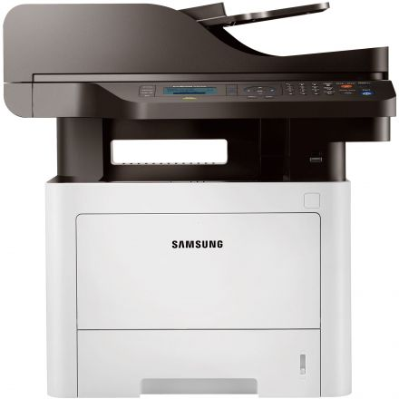 Втора употреба Samsung PXpress SL-M4075FR лазерно мултифункционално устройство (сервизиран)