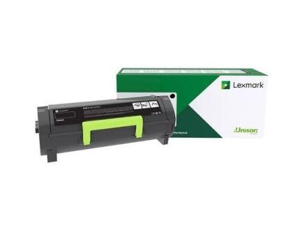 Lexmark C2320K0 оригинална тонер касета (черен)