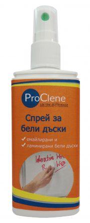 ProClene Почистващ спрей за бели дъски BCL100
