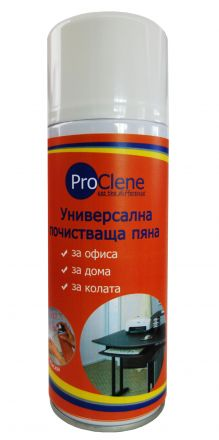 ProClene антистатична почистваща пяна FCL400