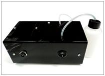 Машинка за изсмукване на мастило през дюзите на касетата   адаптор 230V
