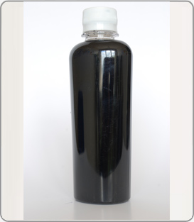 Мастила в бутилки за PG-40/510/512, PGI-5/520 (черно) 250 ml