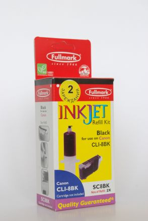 Рефил за CLI-8BK(черен)