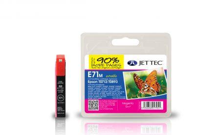 T071340 Съвместима мастилена касета (магента)