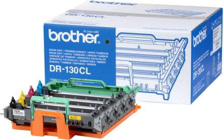 Brother DR130 Оригинална барабанна касета