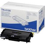 Brother TN4100 оригинален тонер кит (черен)