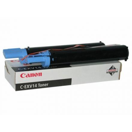 Canon C-EXV14 Оригинален тонер кит (черен)