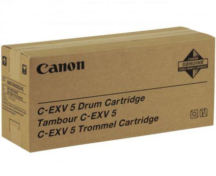 Canon C-EXV5 оригинален барабанен модул