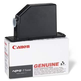 Canon NPG-7 оригинален тонер кит (черен)