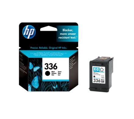 HP C9362A(HP336) оригинална мастилена касета (черна)