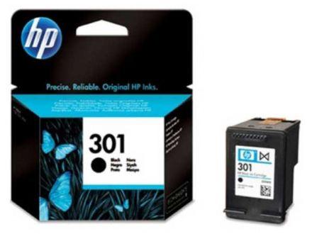 HP CH561EE Оригинална касета мастилена глава (черна)