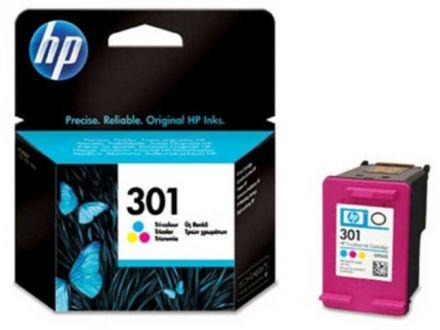 HP CH562EE Оригинална касета мастилена глава (цветна)