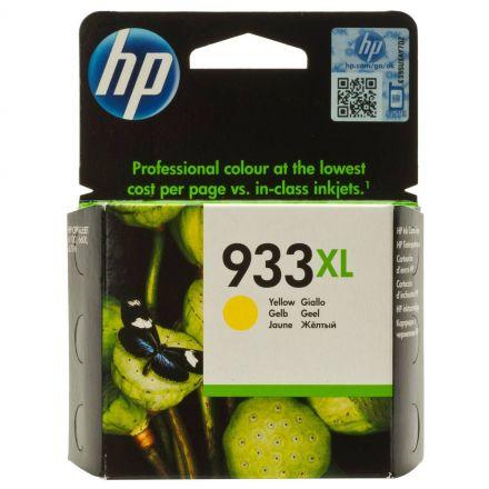 HP CN056AE Оригинална касета мастилена глава (жълта)