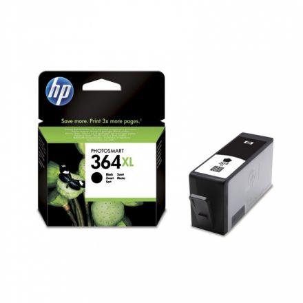 HP CN684EE оригинална мастилена касета (черна)