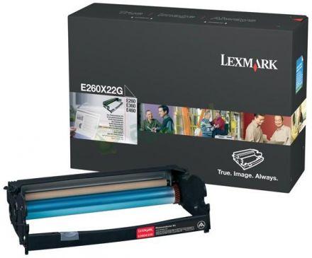 Lexmark 0E260X22G оригинален барабанен модул