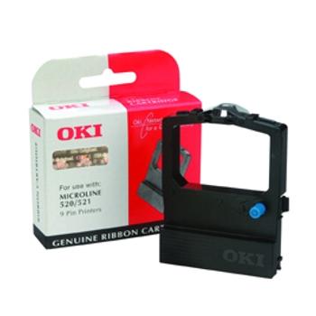 Oki RIB-520B/09002315 оригинална лента