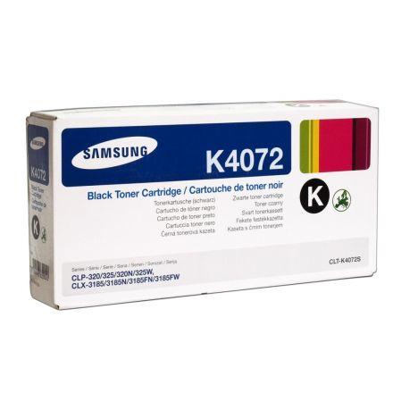 Samsung CLT-K4072S оригинален тонер кит (черен)
