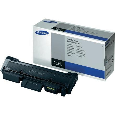 Samsung MLT-D116L оригинала тонер касета (черна)