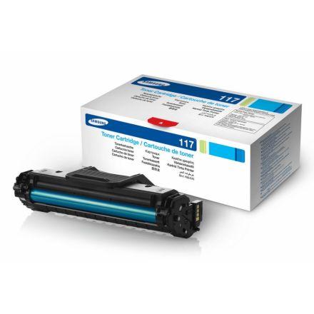 Samsung MLT-D117S оригинала тонер касета (черна)