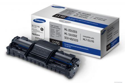 Samsung MLT-D119S оригинала тонер касета (черна)