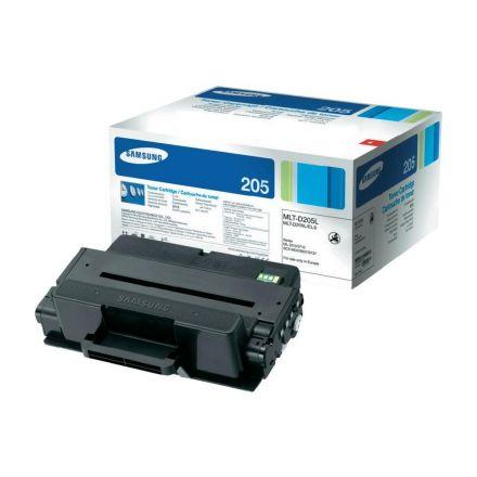 Samsung MLT-D205L оригинала тонер касета (черна)
