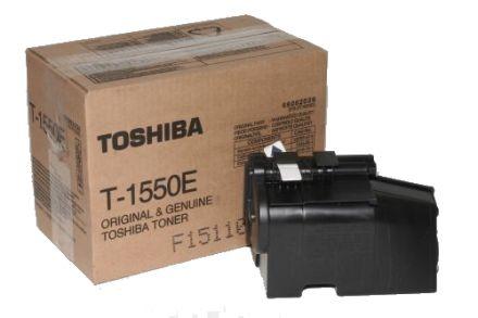 Toshiba T-1550E оригинален тонер кит (черен)