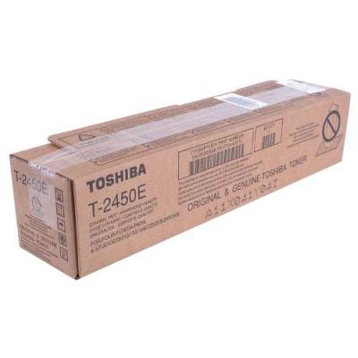 Toshiba T-2450E Оригинален тонер кит (черен)
