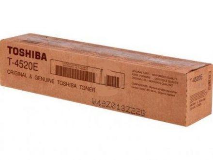 Toshiba T-4520E Original toner kit (черен)