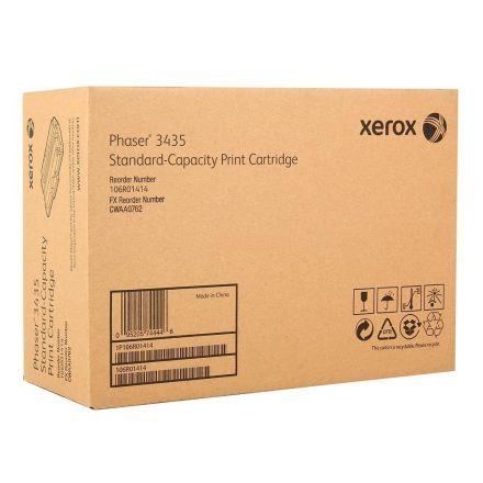 Xerox 106R01414 Оригинална Тонер касета (черна)