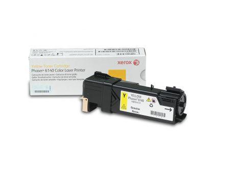 Xerox 106R01483 Оригинална Тонер касета (жълт)
