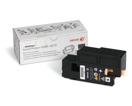 Xerox 106R01634 Оригинална Тонер касета (черна)