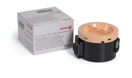 Xerox 106R02180 Оригинална Тонер касета (черна)