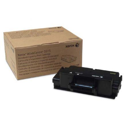 Xerox 106R02308 Оригинална Тонер касета (черна)
