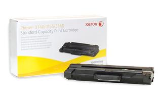 Xerox 108R00909 Оригинална Тонер касета (черна)