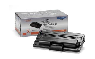 Xerox 109R00747 оригинална тонер касета (черна)