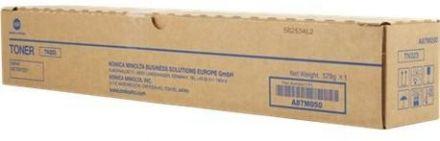 Minolta TN-323 Оригинална тонер касета (черен)