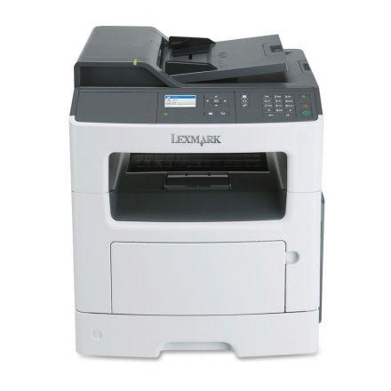 Втора употреба Lexmark MX310dn монохромно лазерно МФУ