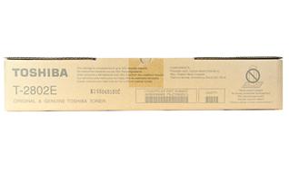 Toshiba T-2802E Оригинална тонер касета (черен)