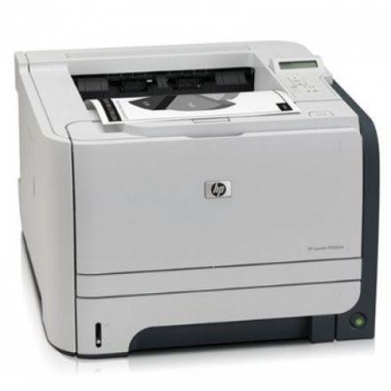 Втора употреба HP LaserJet 2055D монохромен лазерен принтер с дуплекс