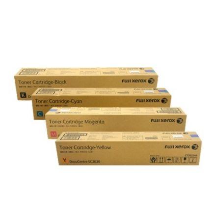 Xerox 006R01696 Оригинална тонер касета (жълт)