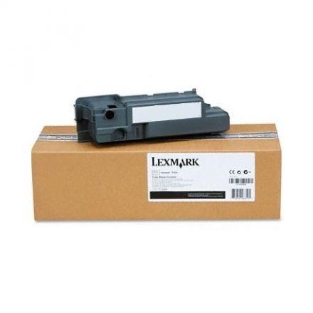 Lexmark C734X77G Оригинална касета за остатъчен тонер