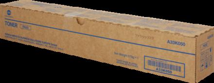 Minolta TN-322 Оригинална тонер касета (черен)