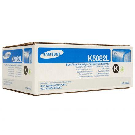 Samsung CLT-K5082L оригинален тонер кит (черен)