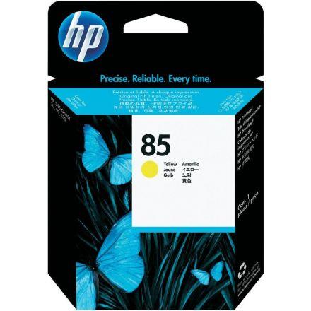 HP C9422A (HP85) оригинална печатаща глава (жълт)