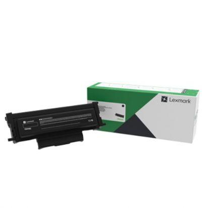 Lexmark B222000 оригинална тонер касета (черен)
