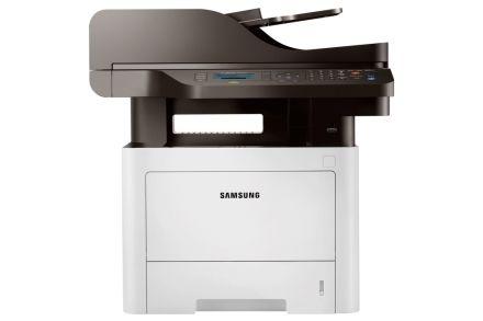 Втора употреба Samsung PXpress SL-M4075FR лазерно мултифункционално устройство